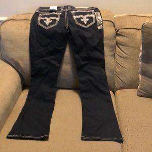 Rock Revival Jeans - Jeans